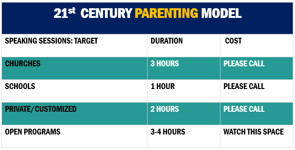 21st Century Parenting Program